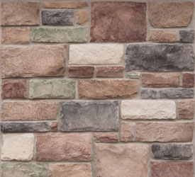 Bayfield Limestone Veneer | Stone for Walls and Fireplaces