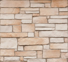 Birch Falls Ledgestone Veneer | Stone for Walls and Fireplaces