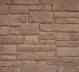 Cornwall Limestone Stone Veneer | Stone for Walls and Fireplaces