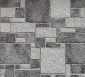 Greymont Castle Rock Veneer | Stone for Walls and Fireplaces