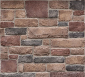 Richfield Limestone Veneer | Stone for Walls and Fireplaces