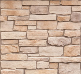 Wisconsin Weatheredge Veneer | Stone for Walls and Fireplaces