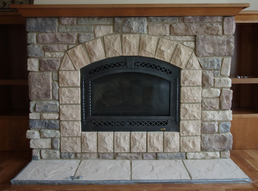 Bayfield Limestone Cultured Stone For Walls Cast
