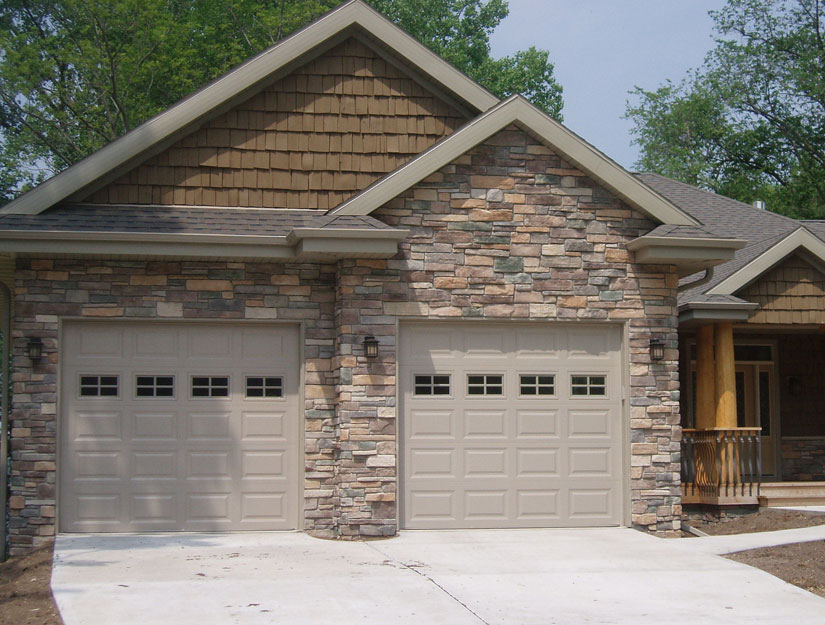 Green Lake Weatheredge Manufactured Stone For Walls