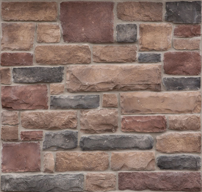 Richfield Limestone Cultured Stone For Walls Cast